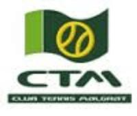 Centro de pádel Club de Tennis Malgrat