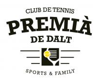 Centro de pádel Club de Tennis Premià de Dalt
