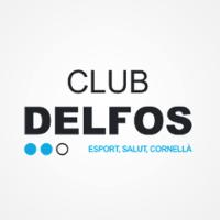 Instalaciones de pádel en Club Delfos