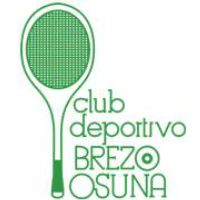 {Club de pádel | Centro de pádel | Instalaciones de pádel en }Club Deportivo Brezo Osuna