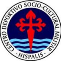 Centro de pádel Club Deportivo Militar Hispalis