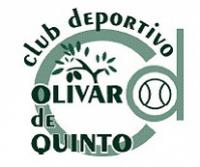 Instalaciones de pádel en Club Deportivo Olivar de Quinto