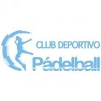 Instalaciones de pádel en Club Deportivo Padelball
