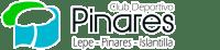 Centro de pádel Club Deportivo Pinares Sede Islantilla