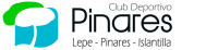 Club de pádel Club Deportivo Pinares - Sede Pinares de Lepe
