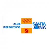 Club de pádel Club Deportivo Santa Ana