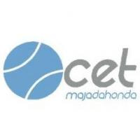 Instalaciones de pádel en Club Escuela de Tenis Majadahonda