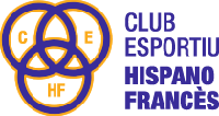 {Club de pádel | Centro de pádel | Instalaciones de pádel en }Club Esportiu Hispano Francés
