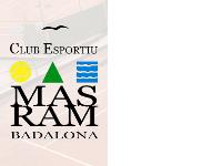 Club de pádel Club Esportiu Mas Ram
