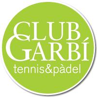 Instalaciones de pádel en Club Garbí Tennis & Pàdel