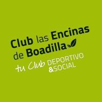 Instalaciones de pádel en Club Las Encinas de Boadilla