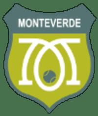 Instalaciones de pádel en Club Monteverde