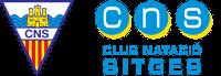 Club de pádel Club Natació Sitges