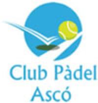 Centro de pádel Club Padel Ascó