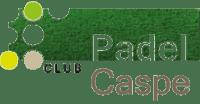 Centro de pádel Club Padel Caspe