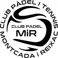 Instalaciones de pádel en Club Padel MiR