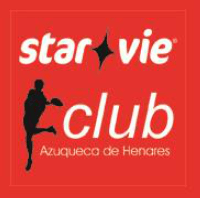 Instalaciones de pádel en Club Star Vie Azuqueca de Henares