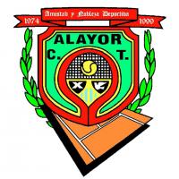 Centro de pádel Club Tenis Alayor