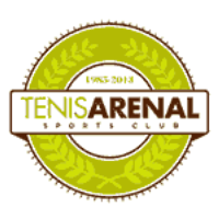 Centro de pádel Club Tenis Arenal