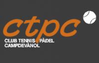 Instalaciones de pádel en Club Tennis Campdevànol