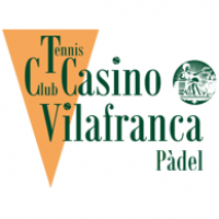 Instalaciones de pádel en Club Tennis Casino Vilafranca Pàdel
