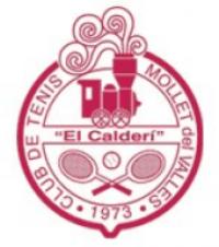 Centro de pádel Club Tennis Mollet - El Calderí