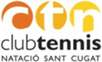 Instalaciones de pádel en Club Tennis Natació Sant Cugat