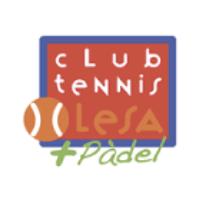 Instalaciones de pádel en Club Tennis Olesa de Montserrat