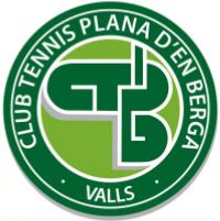 Centro de pádel Club Tennis Plana d'en Berga