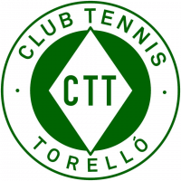 Instalaciones de pádel en Club Tennis Torelló