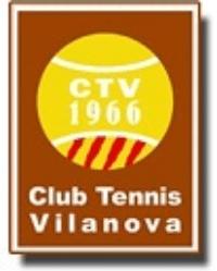 Club de pádel Club Tennis Vilanova