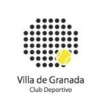 Instalaciones de pádel en Club Villa de Granada