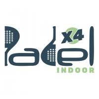 Club de pádel Club X4 Padel Indoor