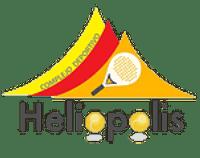 Club de pádel Complejo Deportivo Heliopolis