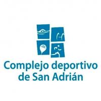 Club de pádel Complejo Deportivo San Adrian