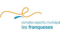 Instalaciones de pádel en Complex Esportiu Municipal Les Franqueses
