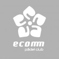 Instalaciones de pádel en Ecomm Padel Club