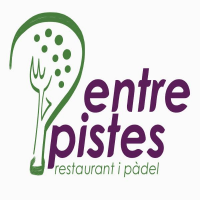 Club de pádel Entrepistes Restaurant i Pàdel