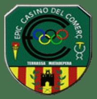 Club de pádel EPIC Casino del Comerç