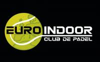 {Club de pádel | Centro de pádel | Instalaciones de pádel en }EUROINDOOR Alcorcón