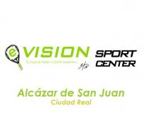 Club de pádel Evision Sport Center