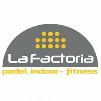 Centro de pádel Factoria Padel Indoor