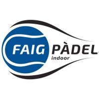 Centro de pádel Faig Pàdel