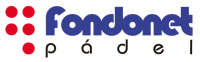 Instalaciones de pádel en Fondonet Padel