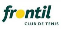 Instalaciones de pádel en Frontil Club de Tenis