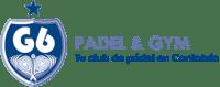 Centro de pádel G6 Padel & Gym