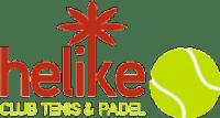 Instalaciones de pádel en Hélike club de tenis y pádel