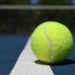 home tenis