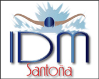 Club de pádel IDM de Santoña