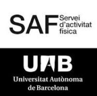 Instalaciones de pádel en Instalaciones Deportivas Campus UAB